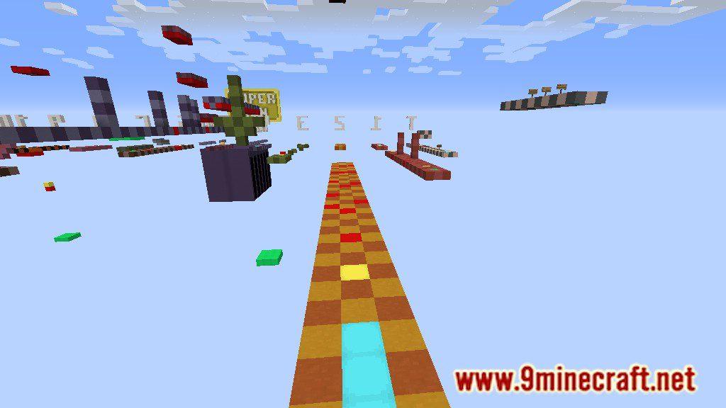 Super Run Map Screenshots 08