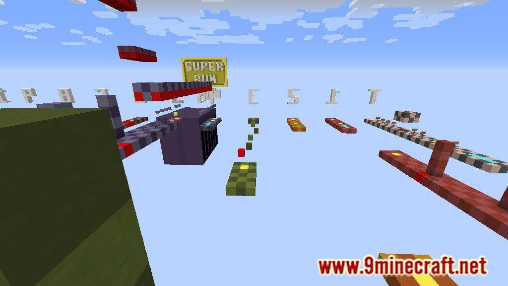 Super Run Map Screenshots 09