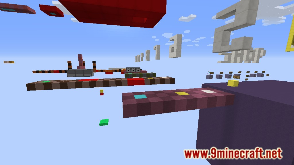 Super Run Map Screenshots 10