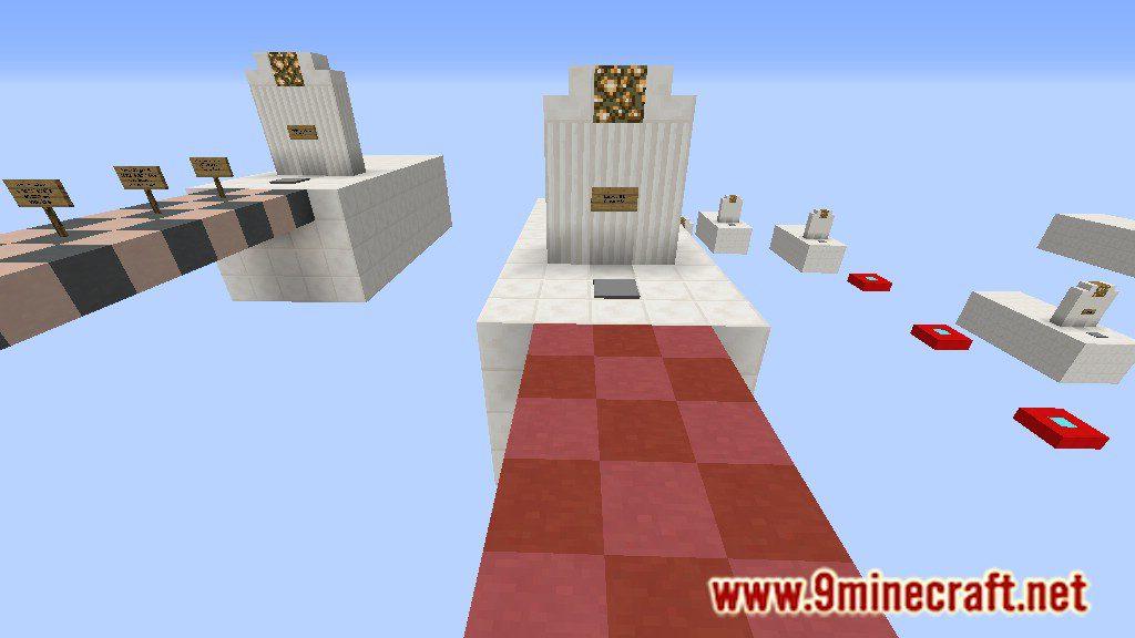Super Run Map Screenshots 11