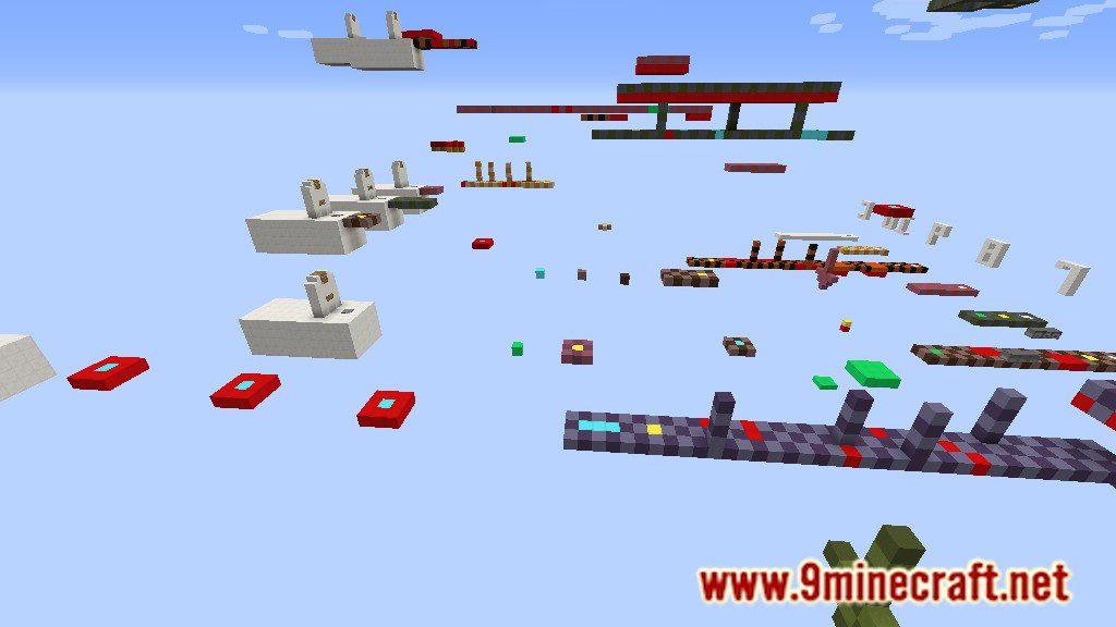 Super Run Map Screenshots 12