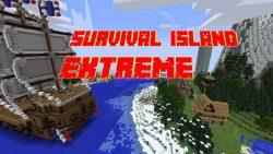Survival Island Extreme Map Thumbnail