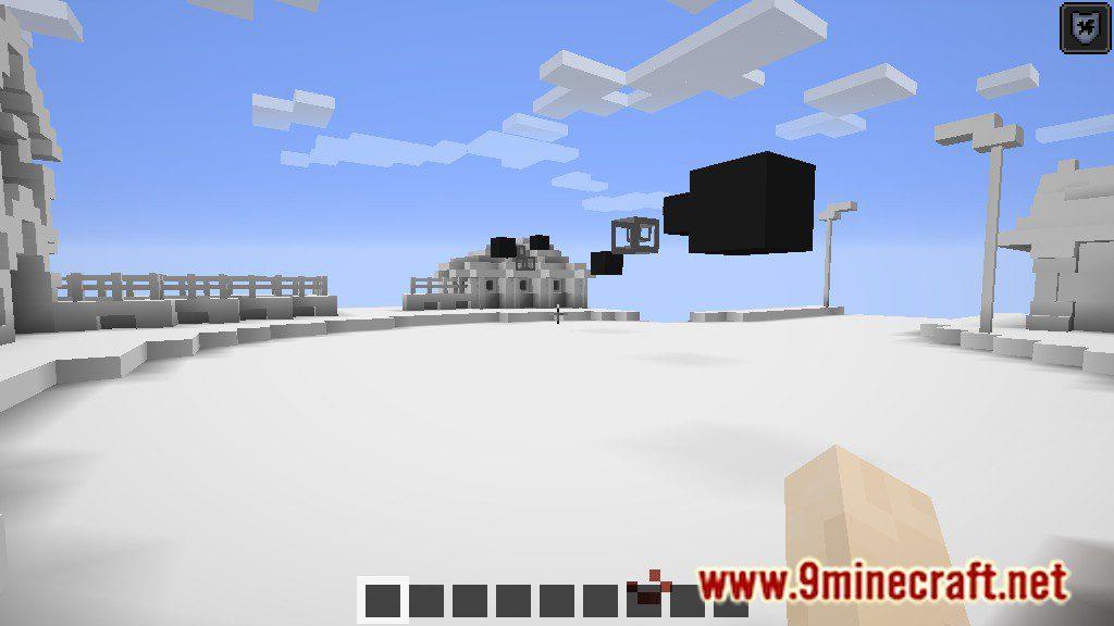 Swich Parkour Map Screenshots 02