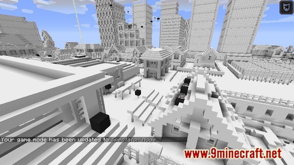 Swich Parkour Map Screenshots 04