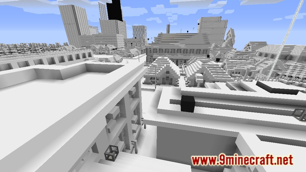 Swich Parkour Map Screenshots 05