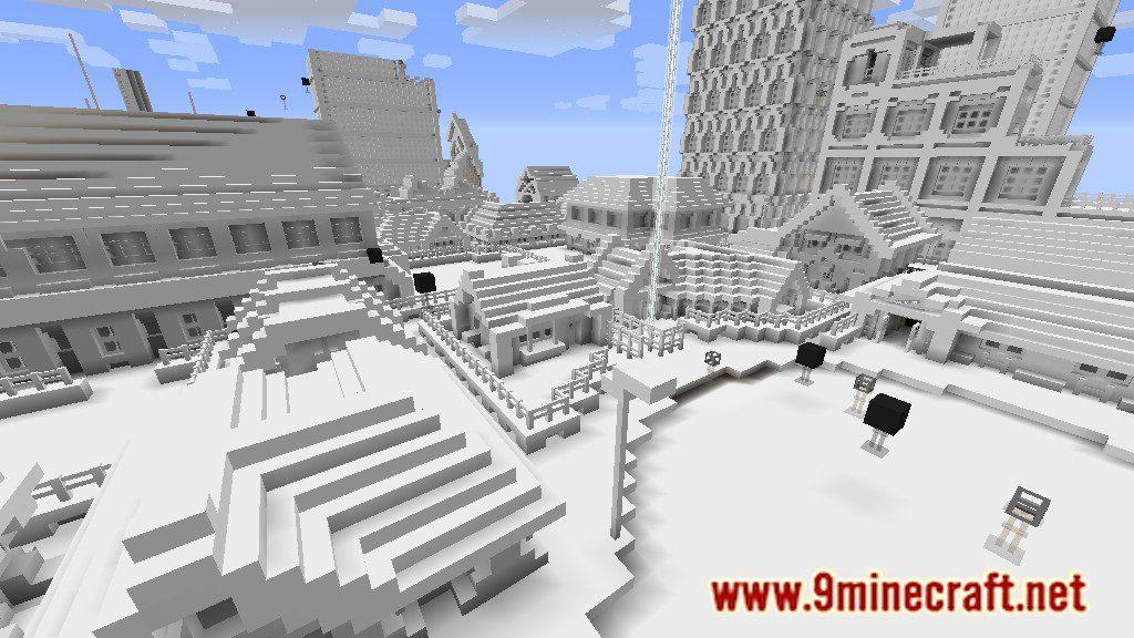 Swich Parkour Map Screenshots 06