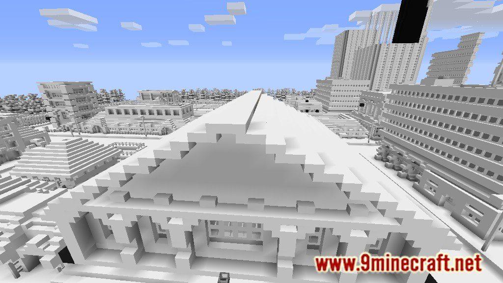 Swich Parkour Map Screenshots 08