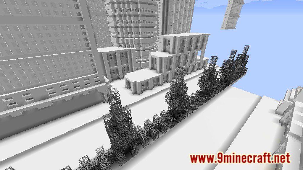 Swich Parkour Map Screenshots 10