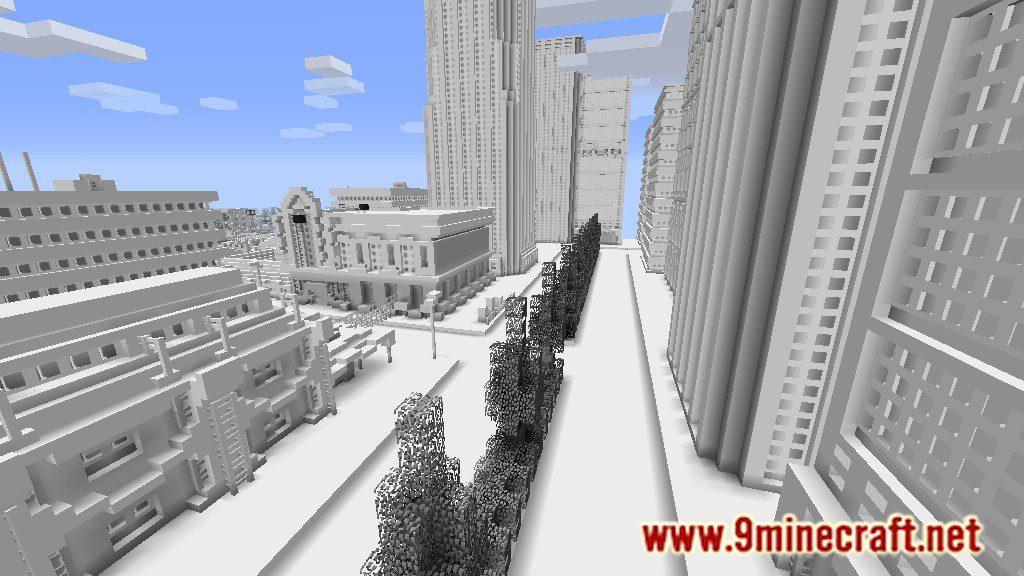 Swich Parkour Map Screenshots 11