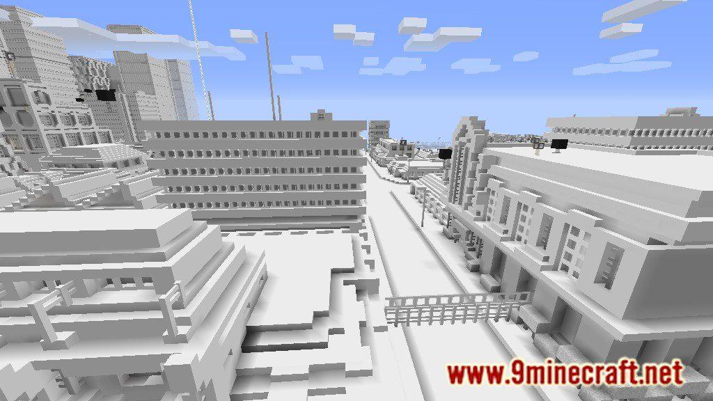 Swich Parkour Map Screenshots 12