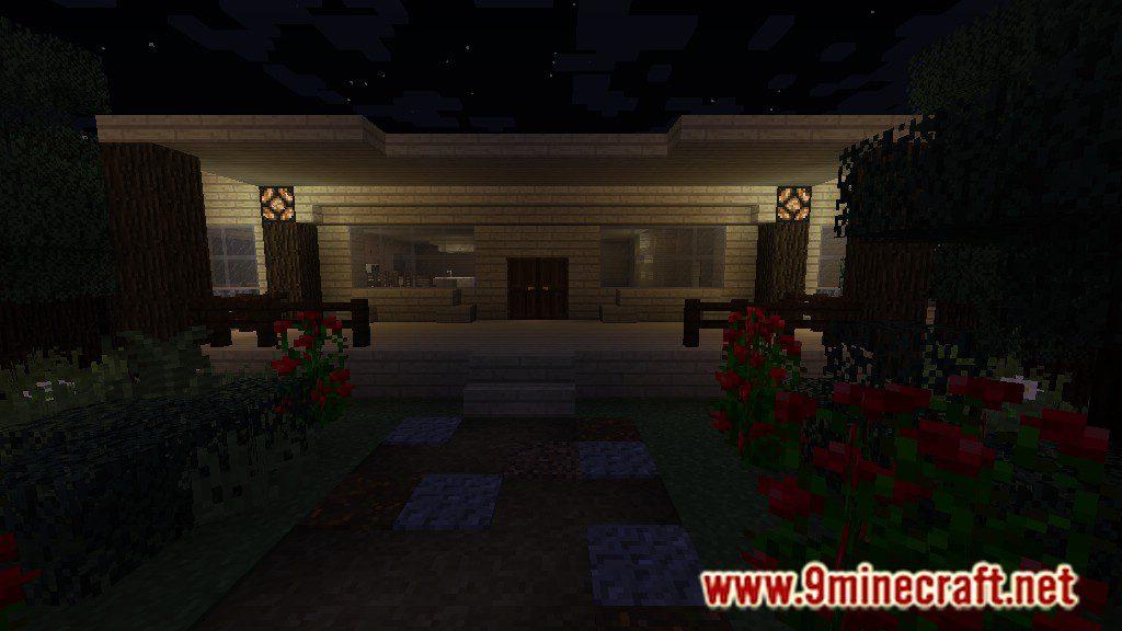 The Angel Statue Map Screenshots 2