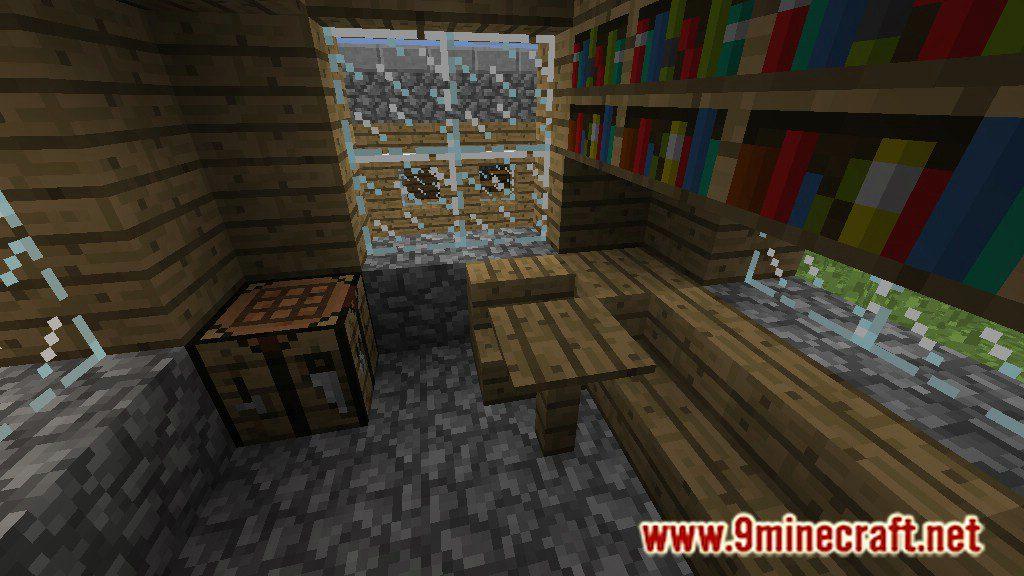 The Figure In The Mineshaft Map Screenshots 10