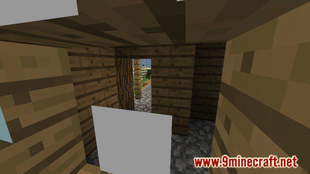The Figure In The Mineshaft Map Screenshots 11