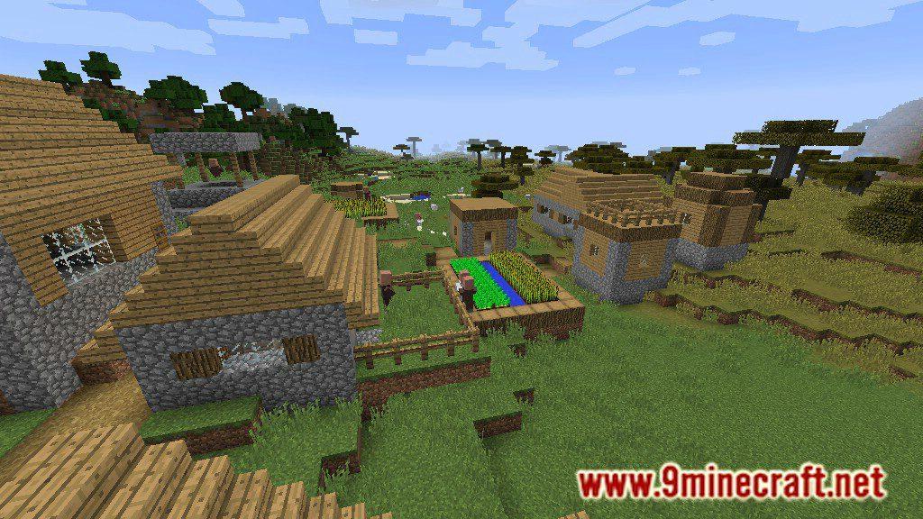 The Figure In The Mineshaft Map Screenshots 2