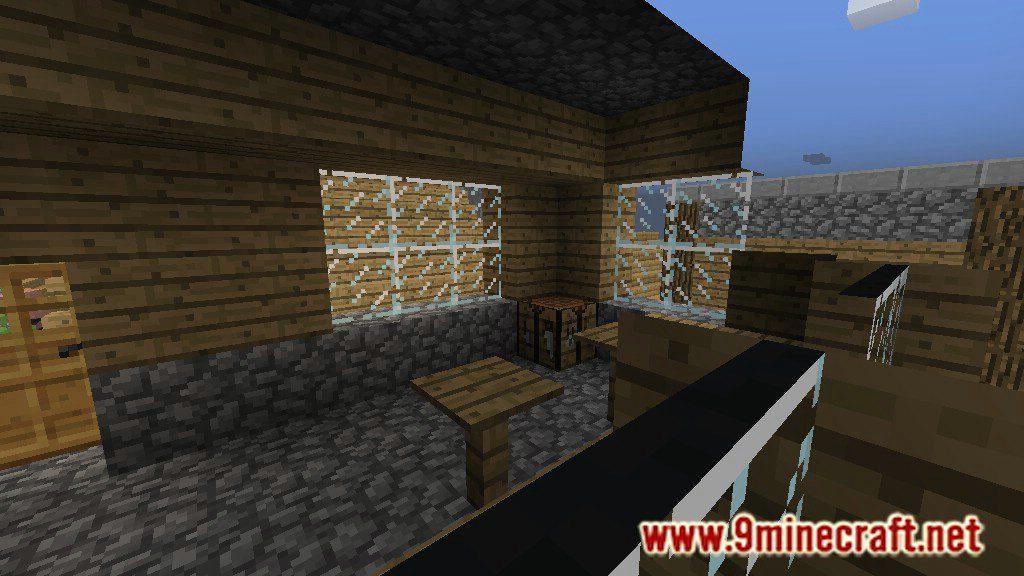 The Figure In The Mineshaft Map Screenshots 4