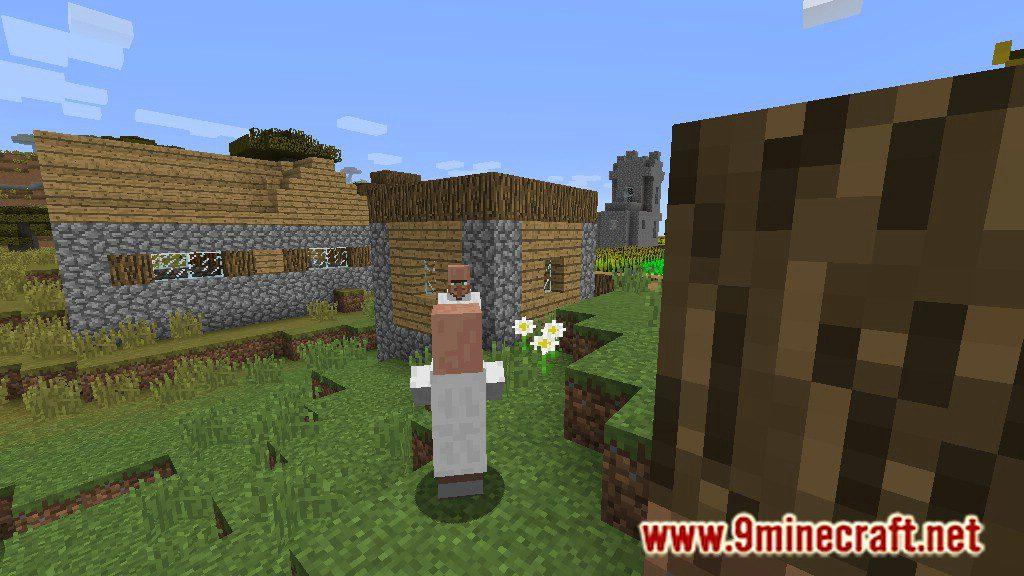 The Figure In The Mineshaft Map Screenshots 6