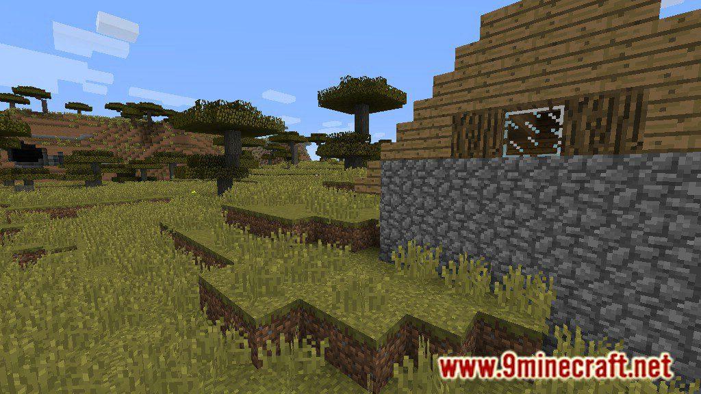 The Figure In The Mineshaft Map Screenshots 7