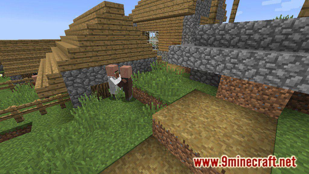 The Figure In The Mineshaft Map Screenshots 9
