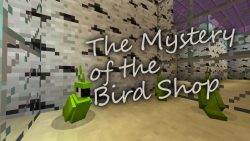 The Mystery Of The Bird Shop Map Thumbnail