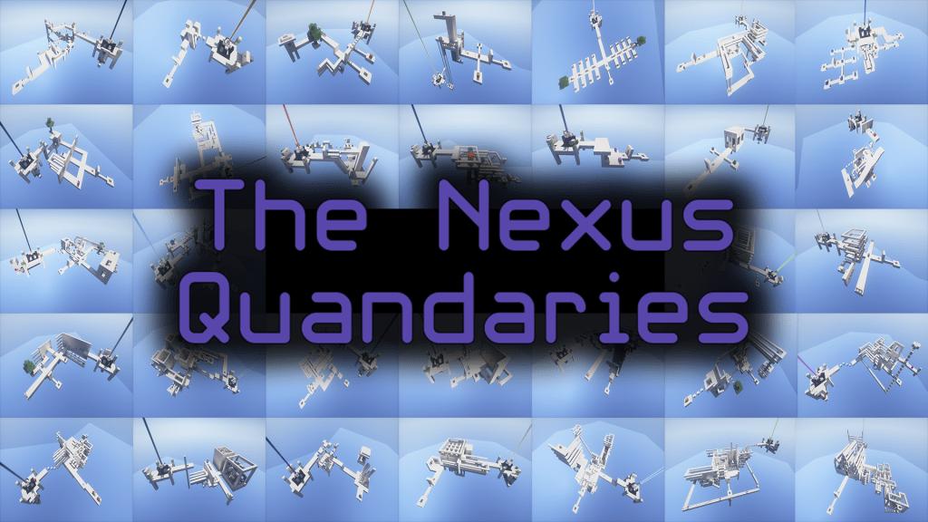 The Nexus Quandaries Map Thumbnail