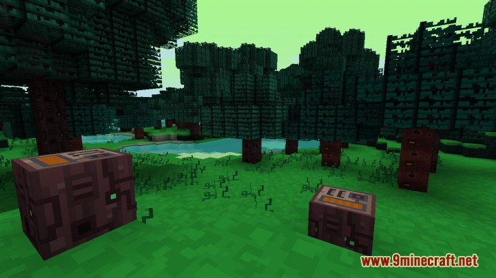 The Odyssey of OZ Resource Pack Screenshots 1