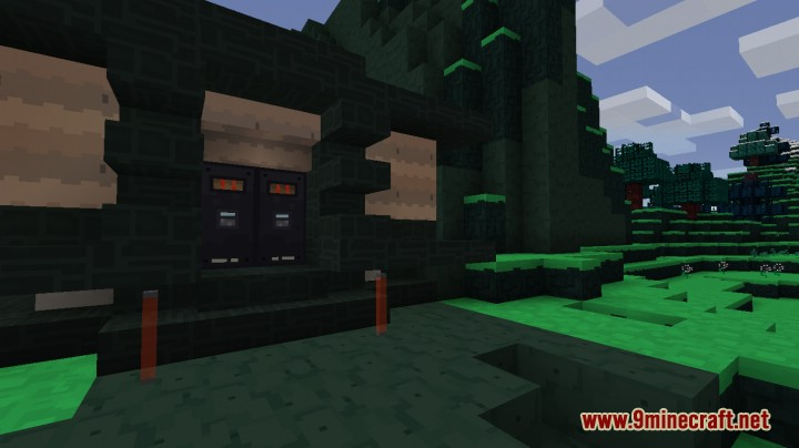 The Odyssey of OZ Resource Pack Screenshots 5
