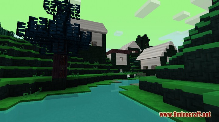 The Odyssey of OZ Resource Pack Screenshots 8