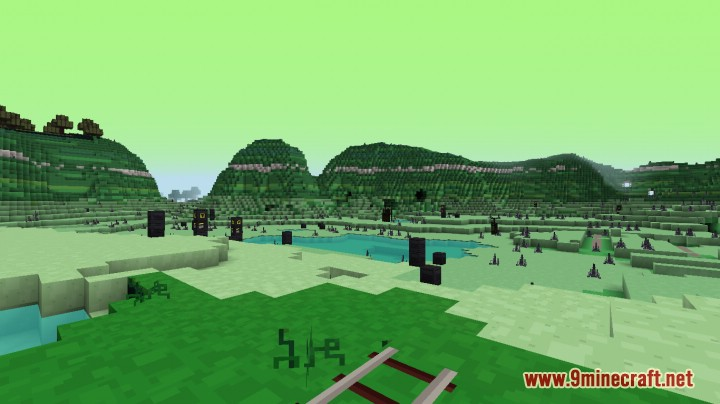 The Odyssey of OZ Resource Pack Screenshots 9