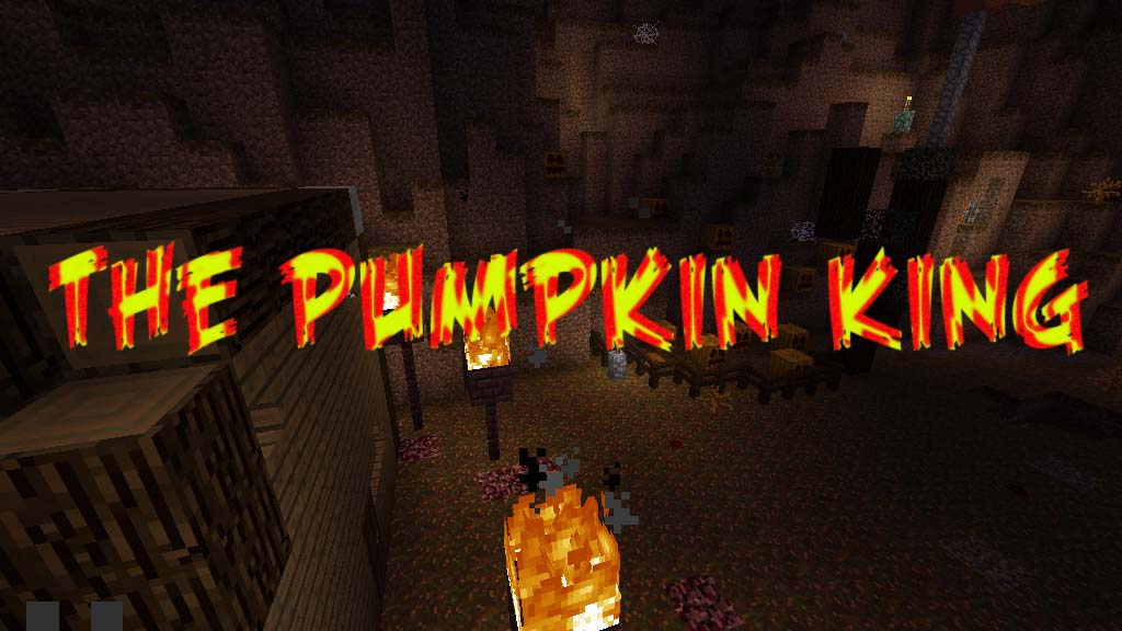 The Pumpkin King Map Thumbnail