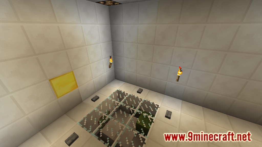 The Puzzle Button Map Screenshots 8