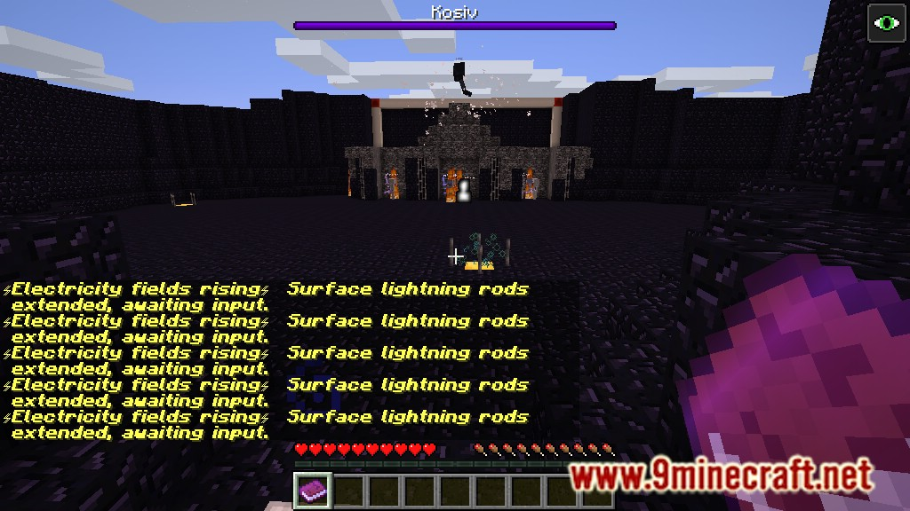 The Raid Map Screenshots 08