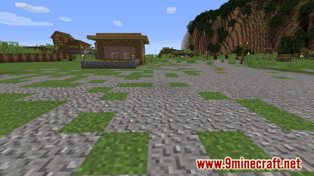 The Seven Gems Map Screenshots 1