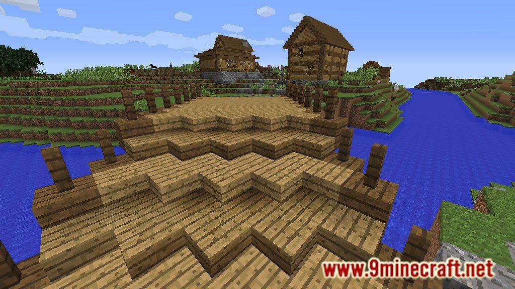 The Seven Gems Map Screenshots 10