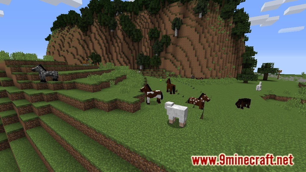 The Seven Gems Map Screenshots 11