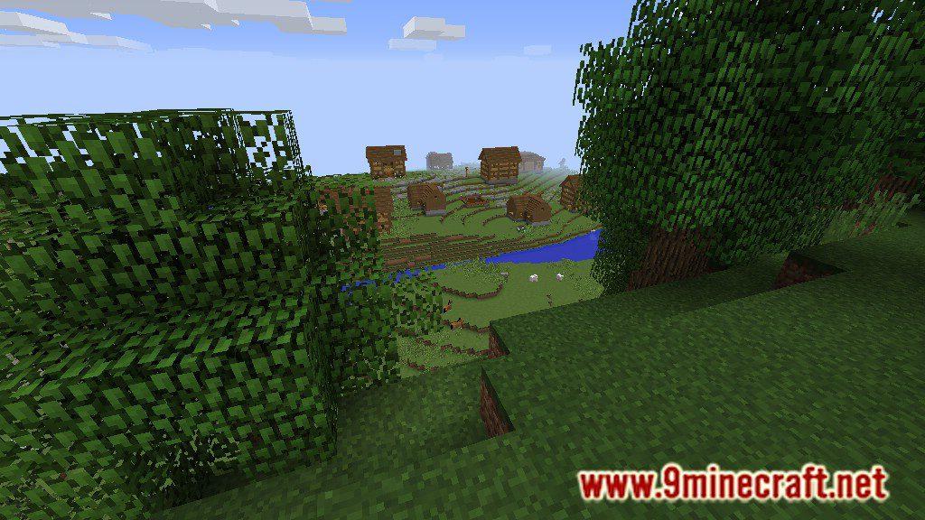The Seven Gems Map Screenshots 12