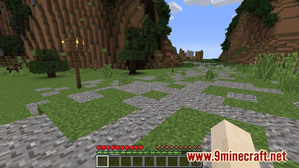 The Seven Gems Map Screenshots 2