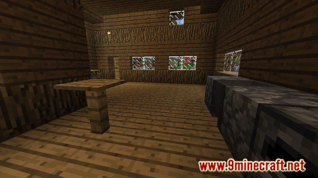 The Seven Gems Map Screenshots 4