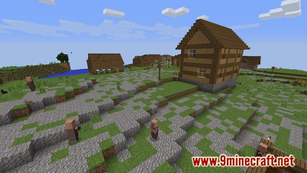 The Seven Gems Map Screenshots 5