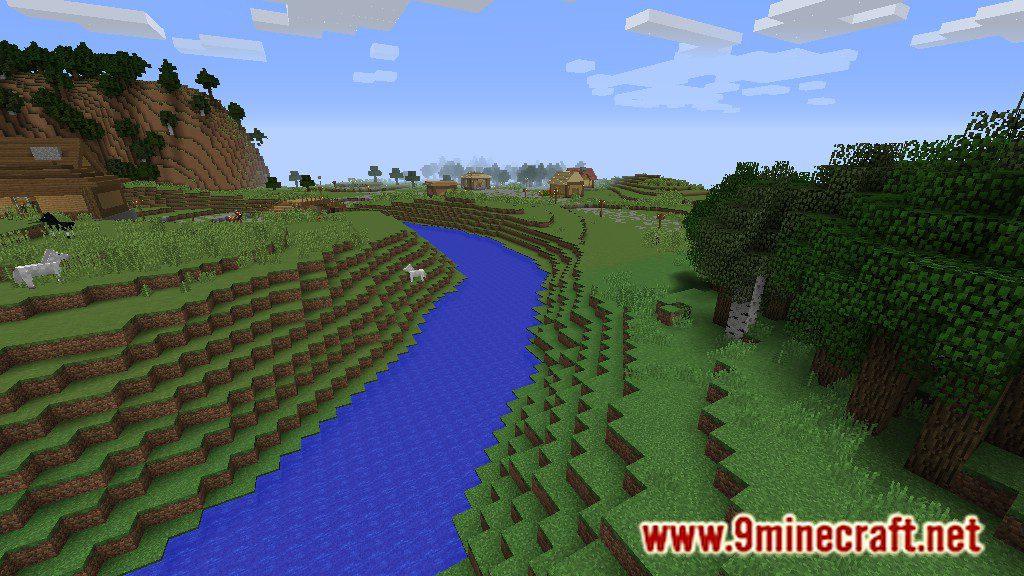 The Seven Gems Map Screenshots 7