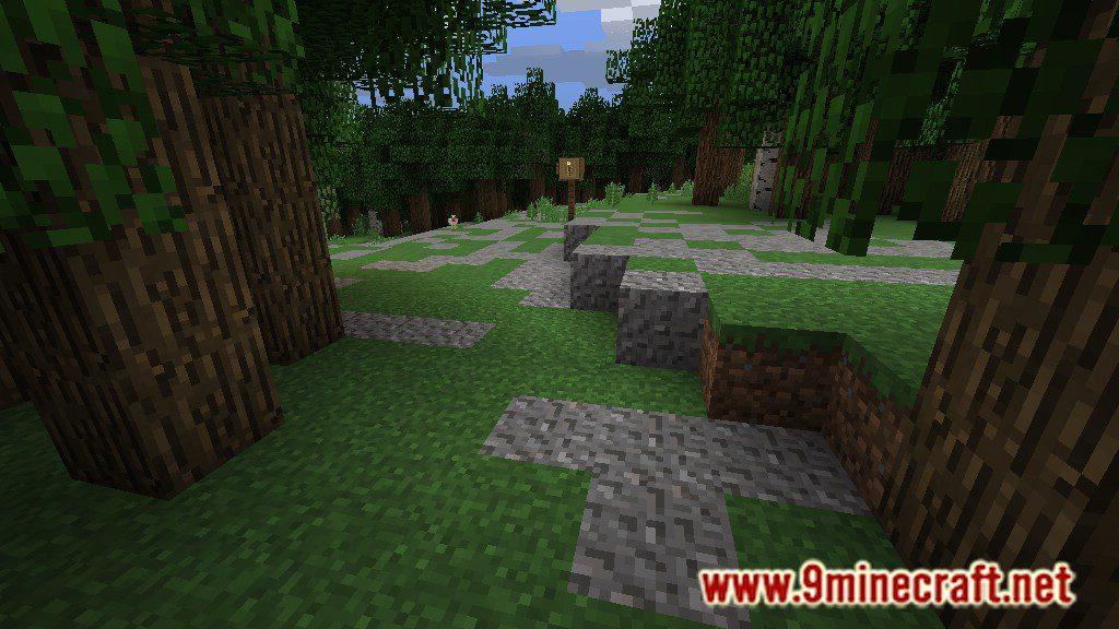 The Seven Gems Map Screenshots 8