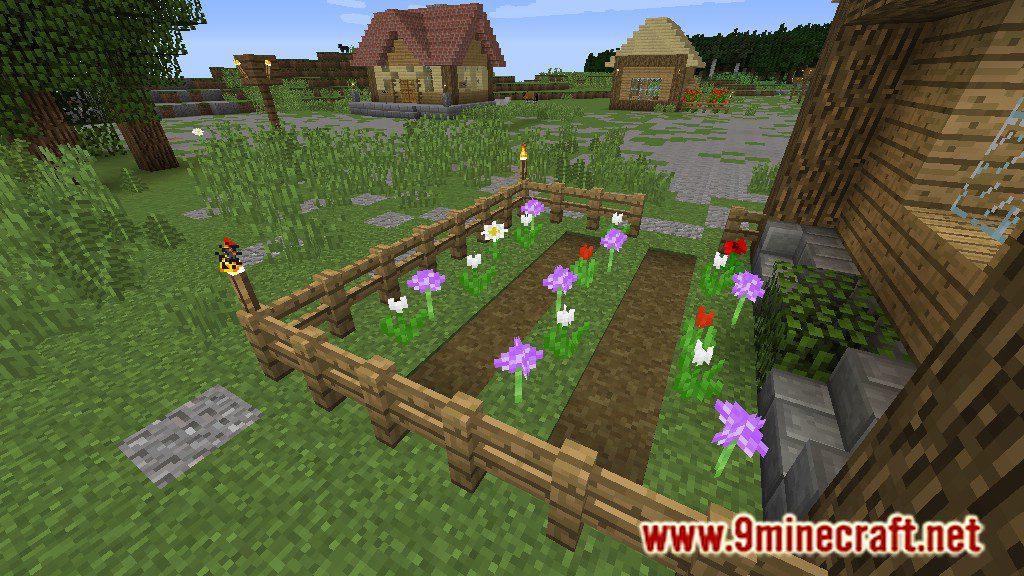The Seven Gems Map Screenshots 9