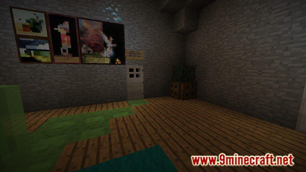 The Wishing Cake Map Screenshots 05