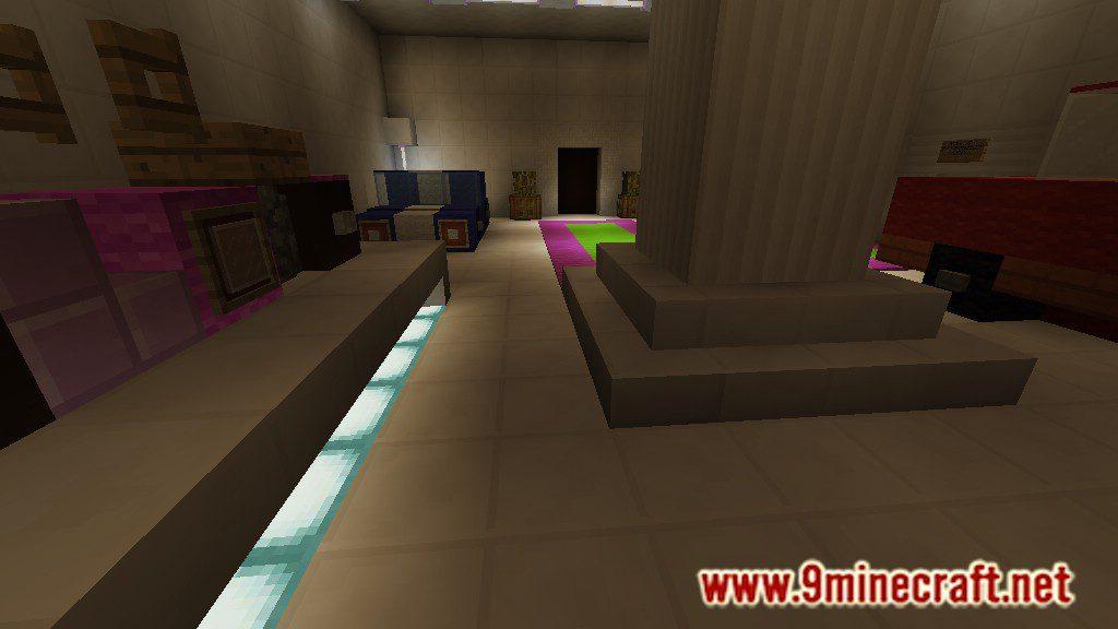 The Wishing Cake Map Screenshots 09