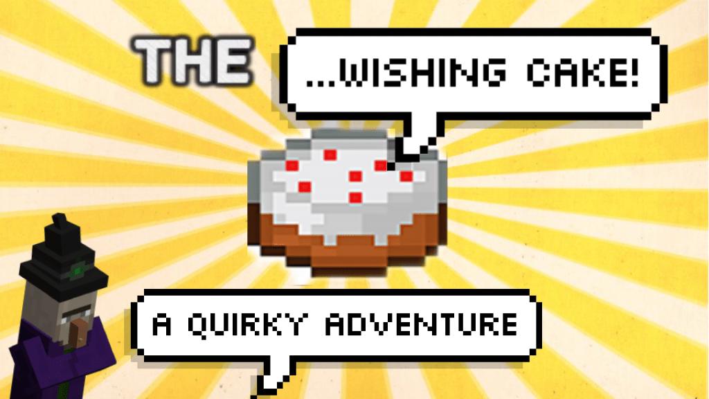 The Wishing Cake Map Thumbnail
