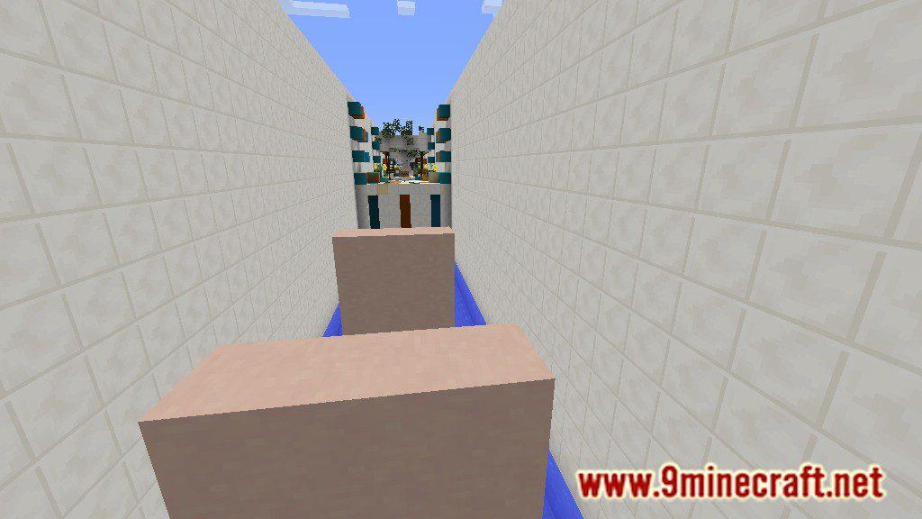 Timestop Parkour Map Screenshots 07