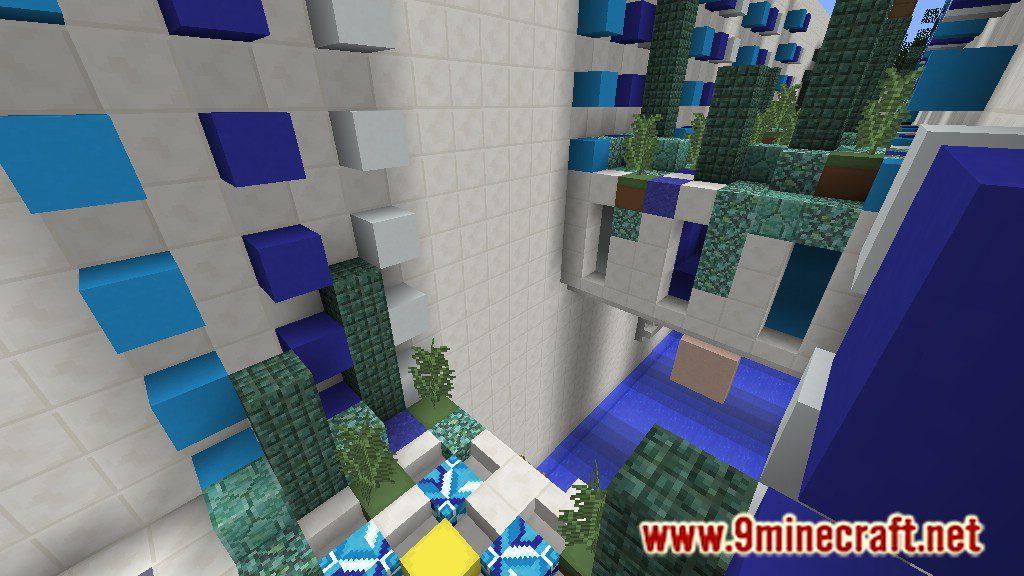 Timestop Parkour Map Screenshots 09