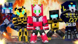 Transformers G1 Edition Mod
