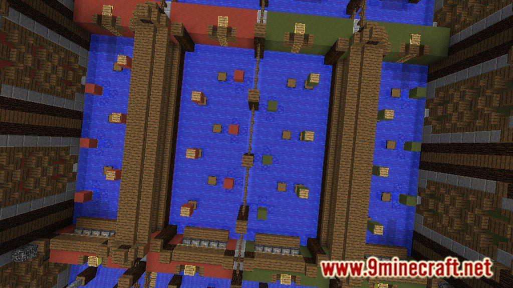 Two VS Two Map Screenshots 3