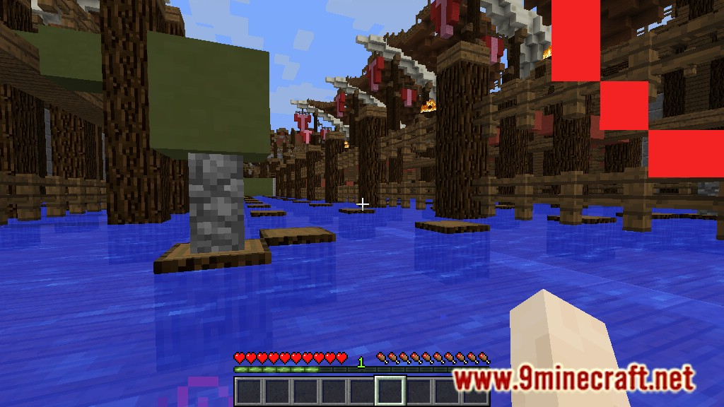 Two VS Two Map Screenshots 5