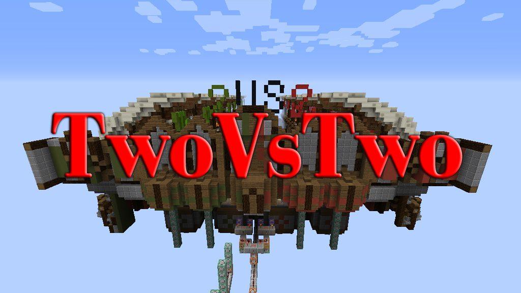 Two VS Two Thumbnail